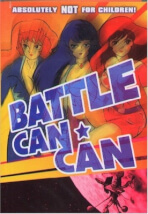 Battle Can Can